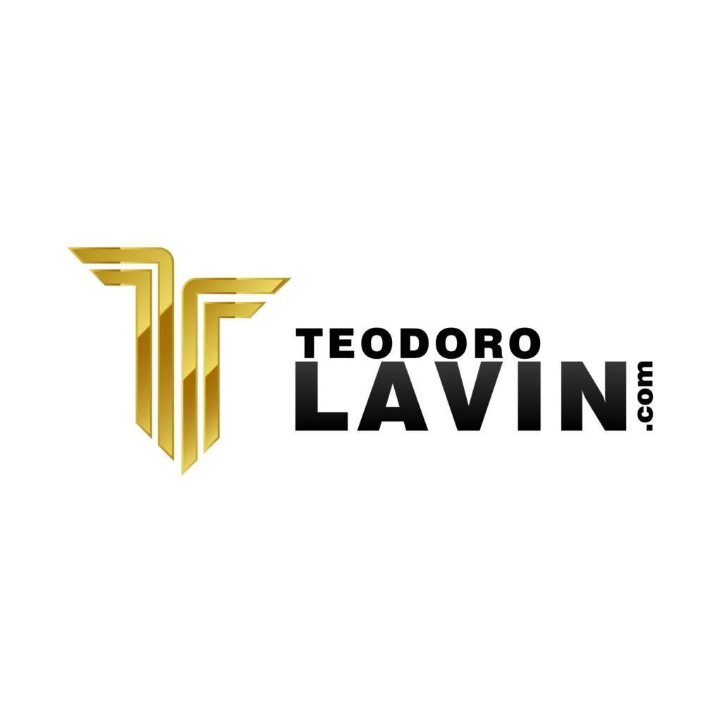 Teodoro Lavin Sodi Official Site Logo