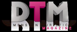 Dimension Turistica Magazine Logo